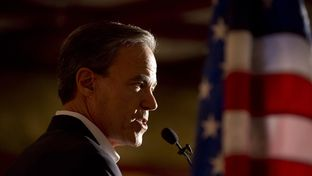 House Speaker Joe Straus, R-San Antonio, campaigns for re-election at The Barn Door restaurant in San Antonio on Jan. 21, 2016.