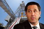If successful, an oil driller's lawsuit could cost Texas up to $4.4 billion in sales tax refunds, comptroller Glenn Hegar warns.
