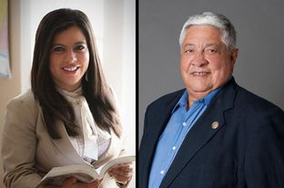 "Incumbent state Rep. Mary Gonzalez, D-Clint, is facing a primary challenge from former state Rep. Inocente ""Chente"" Quintanilla."