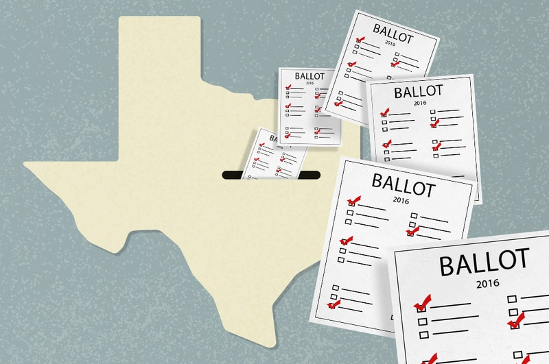 Texas AG Asked to Investigate Hill County Elections