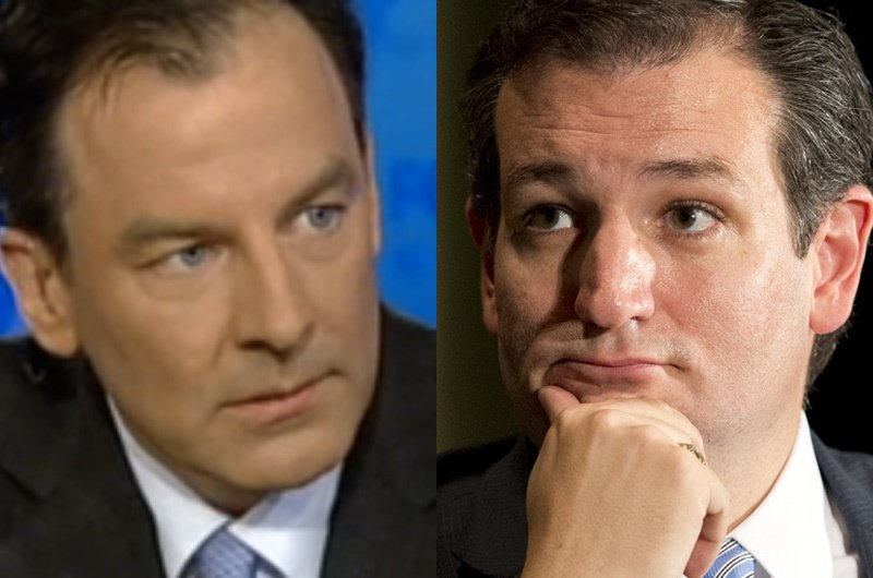 Cruz Campaign Apologizes for Spreading False Story that Rubio Trashed the Bible
