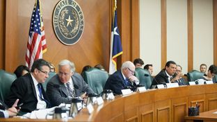 The Senate Education Committee met jointly with the Senate Higher Education Committee on March 29, 2016 to discuss the ongoing implementation of HB 5 and teacher shortage and retention issues in Texas.