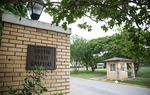 The Austin State Hospital is shown on April 29, 2016. Despite an infusion of funding from lawmakers for the state's mental health care system, Texas struggles to provide psychiatric care for all patients who need it.