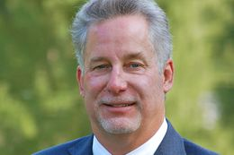 Kenneth Cook, CEO of Water Centric.