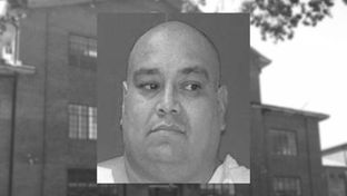 Charles Don Flores, on death row for the 1998 murder of 64-year-old Elizabeth Black during a burglary.