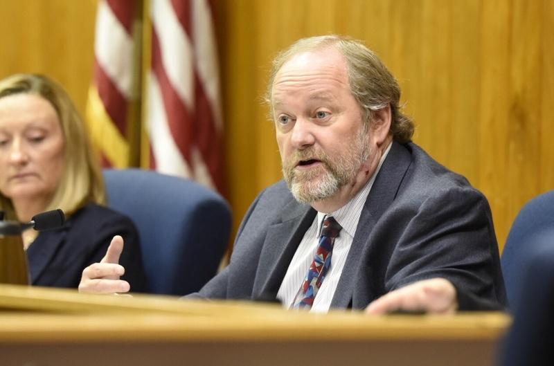 Texas insurance head David Mattax dies
