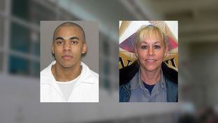 Dillion Gage Compton allegedly attacked and killed Correctional Officer Mari Johnson on Saturday, July 16th, 2016, according to the Texas Department of Criminal Justice.