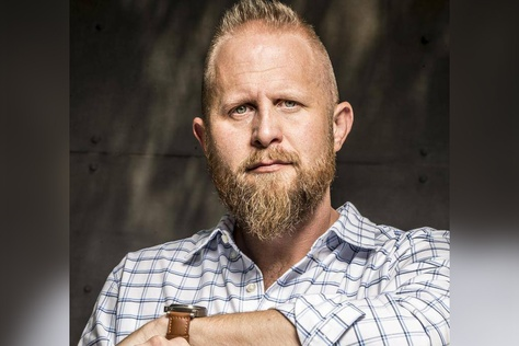 Brad Parscale, Digital Director at Donald J. Trump for President, Inc