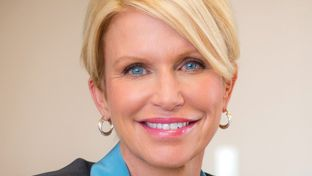Former Dallas County District Attorney Susan Hawk