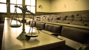 Almost four percent of more than 300,000 civil cases filed in Texas courts in 2015 involved plaintiffs or petitioners who didn't have an attorney, according to the Texas Office of Court Administration.