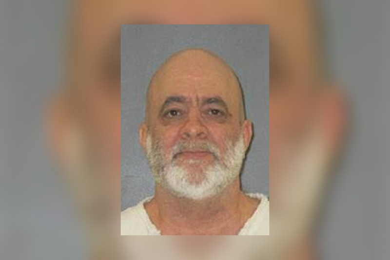 Barney Ronald Fuller Jr. was executed Wednesday, Oct. 5, 2016.