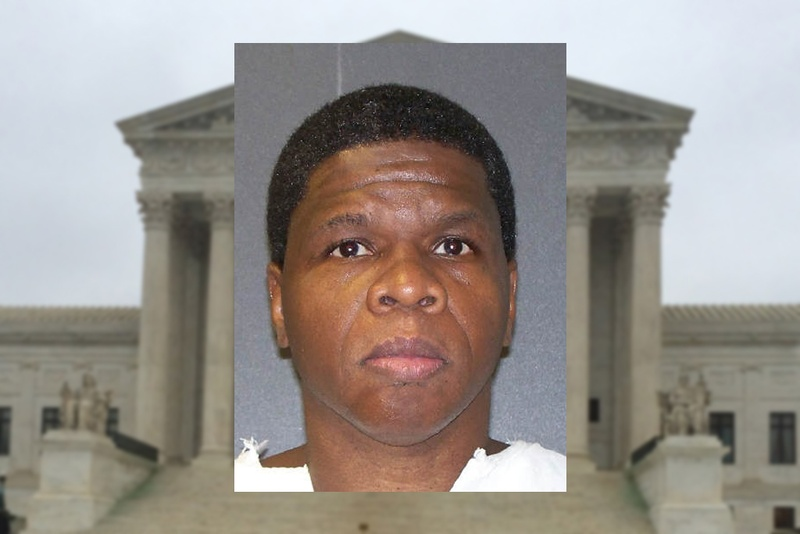 Supreme Court rejects appeal from Virginia death row inmate