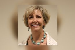 Oncologist and cancer researcher Dr. Gail Eckhardt is the inaugural Director of the LIVESTRONG Cancer Institutes at UT Austin's Dell Medical School.