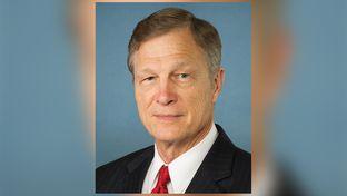 U.S. Rep. Brian Babin, R-Woodville