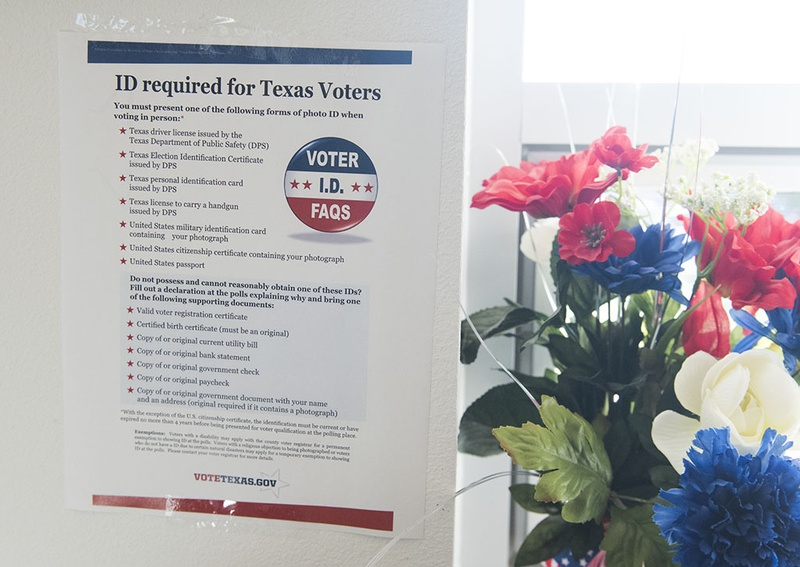 In Latest Voter ID Filing, Feds Argue Texas Discriminated on
