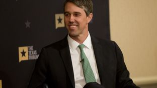 Tribune Conversation with U.S. Rep. Beto O'Rourke D-El Paso on November 4, 2016