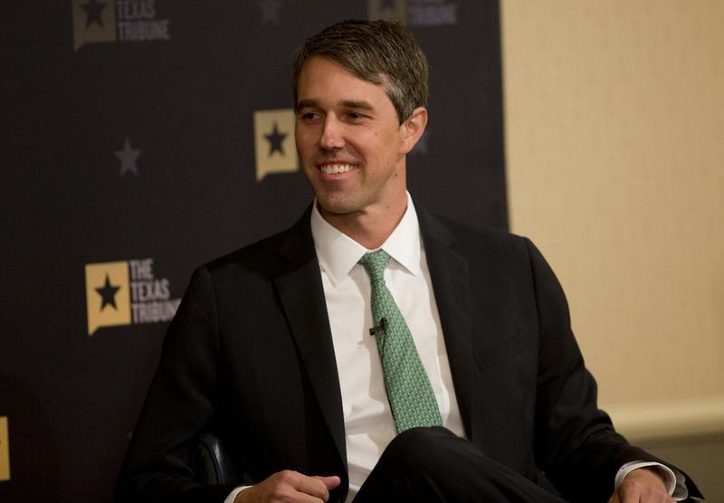 Tribune Conversation with U.S. Rep. Beto O'Rourke D-El Paso on November 4, 2016