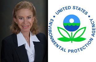 Kathleen Hartnett White is a Distinguished Senior Fellow-in-Residence and Director of the Armstrong Center for Energy & the Environment at the Texas Public Policy Foundation and a former Chairman and Commissioner of the Texas Commission on Environmental Quality (TCEQ).