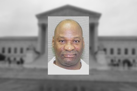 Death penalty, the mentally disabled at issue for justices