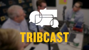 In a special edition of the TribCast, Ross talks to University of Texas/Texas Tribune pollsters Jim Henson and Daron Shaw about Donald Trump, marijuana, bathrooms and other poll results.