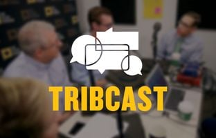 On this week's TribCast, Emily talks to Evan, Ross and Morgan about Sold Out, the Tribune's child sex-trafficking project; Gov. Greg Abbott's war of words with the NFL; and whether state lawmakers will tap into the Rainy Day Fund.