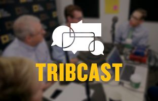 On this week's TribCast, Emily talked to Evan, Ross and Patrick about House Speaker Joe Straus' remarks at a pre-legislative symposium and the Texan behind Donald Trump's unfounded allegations of voter fraud.