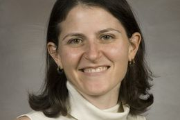 Melissa Peskin is an associate professor of health promotion and behavioral sciences at UTHealth School of Public Health in Houston.