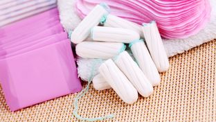 Texas would be the first southern state to provide tax exemptions on female hygiene products related to menstrual cycles.