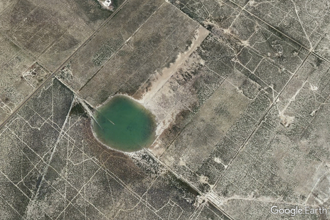 Abandoned Texas oil wells seen as