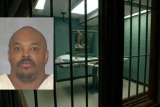 Terry Edwards was convicted and sentenced to death for the 2002 murders of Mickell Goodwin and Tommy Walker.