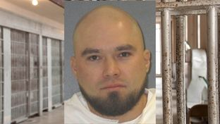 John Ramirez, sentenced to death for the 2004 stabbing murder of Pablo Castro in Corpus Christi.