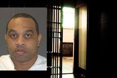 Tilon Lashon Carter, sentenced to death for the 2004 murder of James Eldon Tomlin, a retired Bell Helicopter employee.