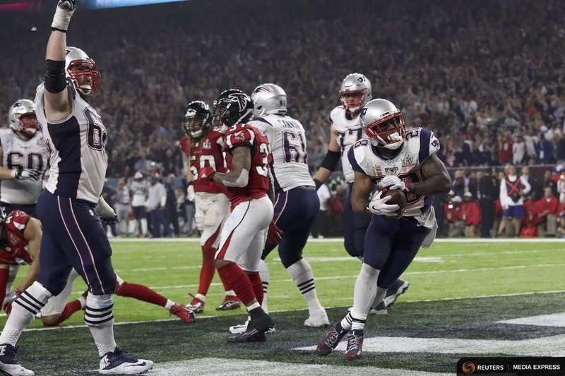 Post-Super Bowl, NFL warns Texas about 'discriminatory' laws