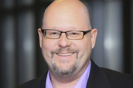 Greg Wukasch is manager of external relations at the San Antonio Water System.