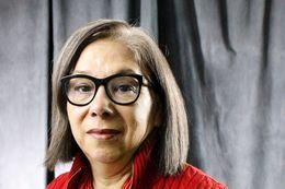"Dr. Augustina ""Tina"" Reyes."
