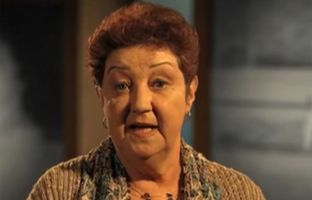 """Norma McCorvey, the plaintiff known as """"Jane Roe"""" in the landmark Roe v. Wade case that established a constitutional right to an abortion."""