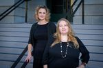 School board member Corinne French and homeschooling advocate Nicki Truesdell were surprised to find themselves on the same side of the debate around private school choice in Texas.