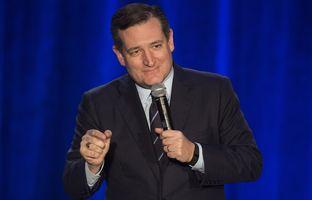 U.S. Sen. Ted Cruz was a keynote speaker at Dallas County Republican Reagan Day Dinner on March 11, 2017.
