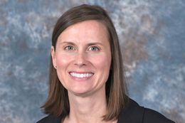 Jennifer Sanner is an assistant professor with the School of Nursing at The University of Texas Health Science Center at Houston.