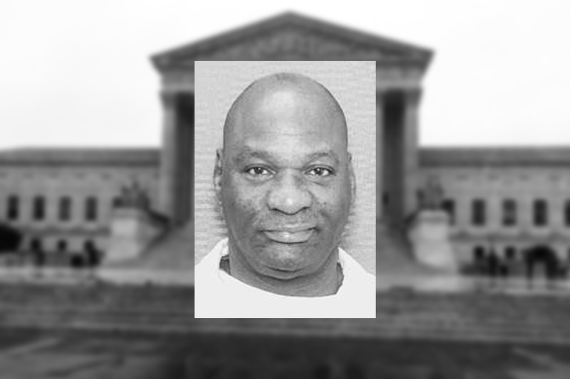 Supreme Court Sides With Texas Death-Row Inmate Who Claims Intellectual Disability