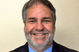 Carlos Rubinstein is the chairman of the Texas Water Foundation.