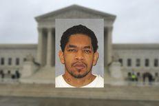 Death row inmate Erick Davila's case will be heard at the U.S. Supreme Court Monday, April 24, 2017.