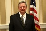 Former U.S. Rep. Steve Stockman, a Houston-area Republican,speaking at the 2013 Conservative Political Action Conference (CPAC) in National Harbor, Maryland.