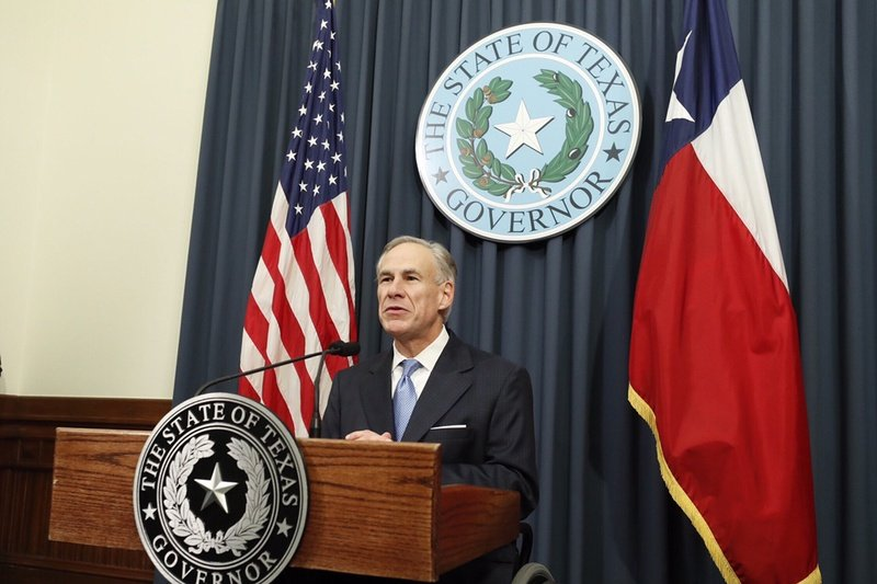 Image result for greg abbott special session