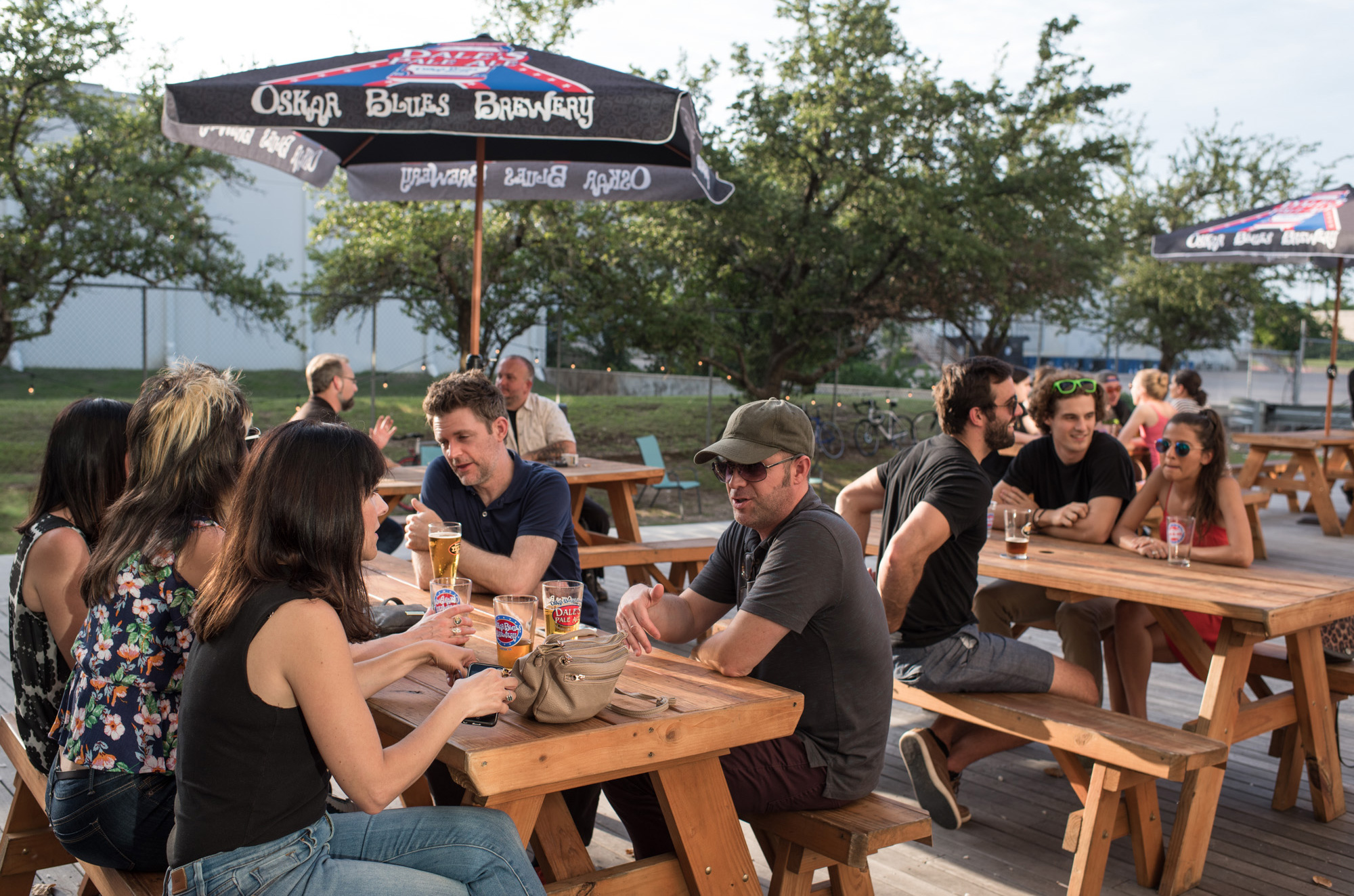 Colorado-based Oskar Blues, maker of Dale's Pale Ale, is opposed to a bill that would require it to pay what critics call an