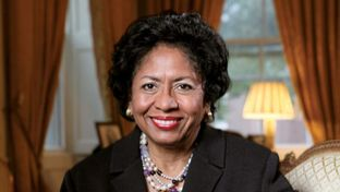 Ruth Simmons is the newly-named interim president of Prairie View A&M.