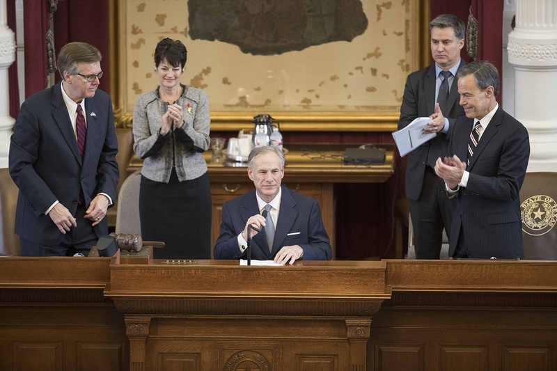 As Abbott launches ambitious special session, ill will flows between Straus, Patrick – Texas Tribune