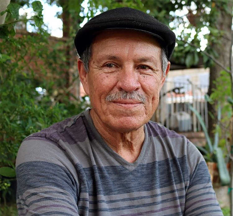 Juan Parras has led Texas Environmental Justice Advocacy Services for the past decade.