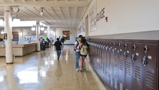 Austin High School
