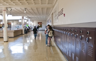 Fewer than 85 percent of Texas students in the class of 2010 graduated from high school. At a hearing Thursday in the state Senate, lawmakers heard the case for keeping better tabs on dropouts who end up back in school.